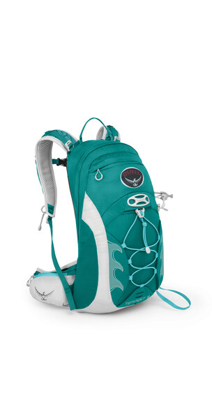 Osprey Tempest 9 Backpack Women Tourmaline Green